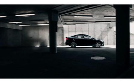 «Спеціальна пропозиція на модель Volvo S60 Polestar»