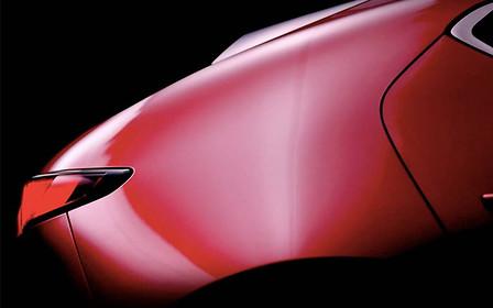 Овал лица: новую Mazda3 впервые показали на видео