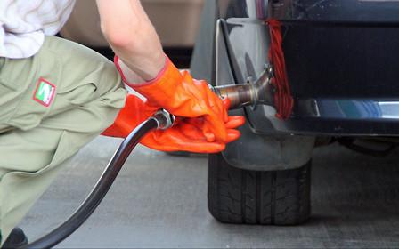 Цены на автогаз понемногу пошли вверх из-за дефицита