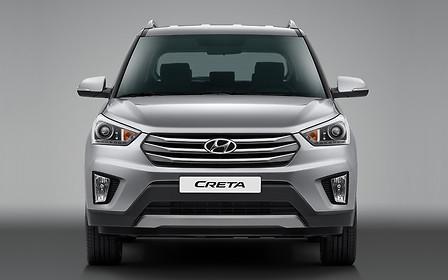 Кроссовер Hyundai Creta станет пикапом, получит 7 мест... Что дальше?