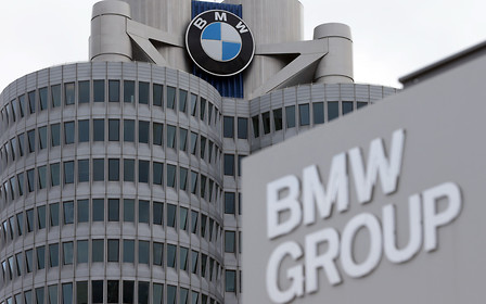 Вернись, я все прощу! BMW отзовет 1,6 млн дизельных автомобилей