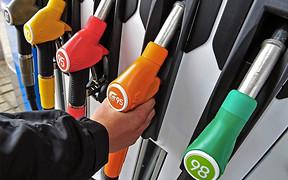 Цены на топливо: остановят ли они украинских автомобилистов?