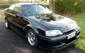 Opel, который смог