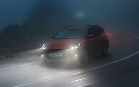 Вседорожный Ford Focus показали европейцам