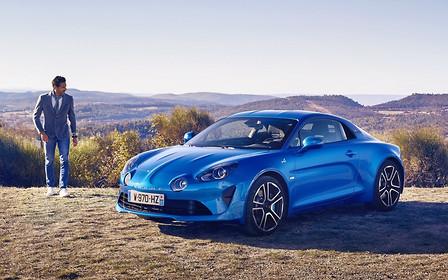 «Автомобиль года» в Европе. Осталось 7 претендентов