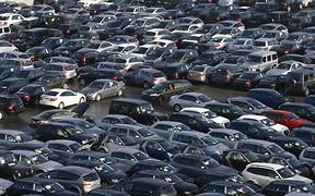 Рынок б/у авто в Украине подтянулся. Что берут?