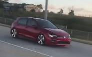 Новый VW Golf VIII: «засветили» или «развели»?