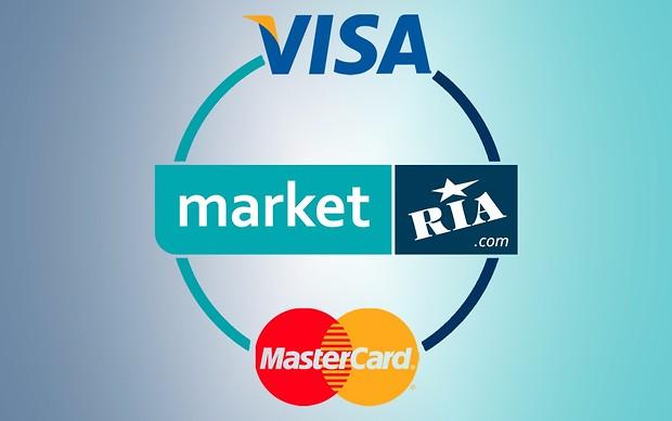 Доступен новый способ оплаты товаров онлайн: картами Visa и MasterCard