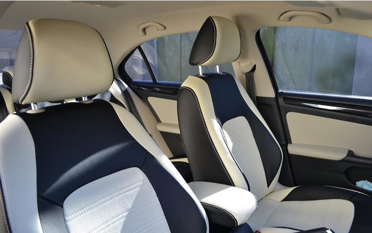 Как выбрать чехлы для сидений  автомобиля: виды, производители, особенности установки и ухода