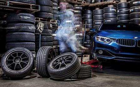 Китайские шины набирают популярность в Европе. Не ждали?