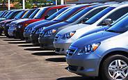 Рынок новых авто в январе притормозил на 21%. Кто не пролетел?