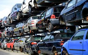 Были машинами, стали гвоздями и ложками: какие авто были выбракованы в прошлом году