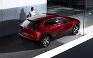 Новая Mazda CX-30: как китайский CX-4, только для Европы