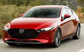 MPS, ты? Новая Mazda3 может получить мощную версию