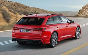 Audi поверне «підігріті» дизельні моделі