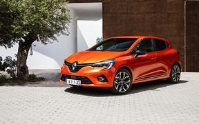 Автомобіль тижня. Renault Clio