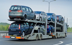 Импортных б/у авто стало в два раза больше. Что завезли в мае?