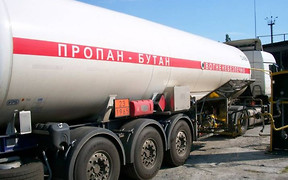 Додаткове мито на газ - для стабілізації поставок?