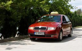 Мільйон без «капіталки». У Боснії знайшли Fabia з рекордним пробігом