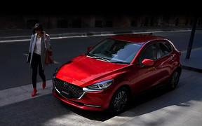 З «писком» від «шістки». Mazda2 оновилася і стала ефектнішою