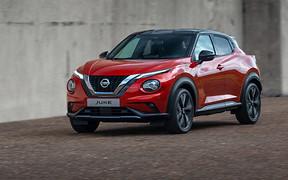 Новый Nissan Juke лишился «атмосферника» и поменял вариатор на «робот»