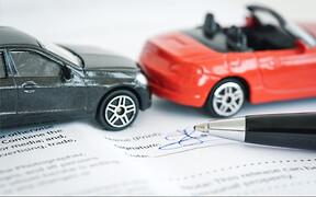 Страхование. 21 сентября изменятся правила «автогражданки»