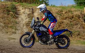 Тест-драйв Yamaha Tenere XTZ700: Зачет автоматом