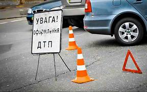 Статистика аварійності на дорогах за 9 місяців. Чому ДТП та їх жертв більшає?