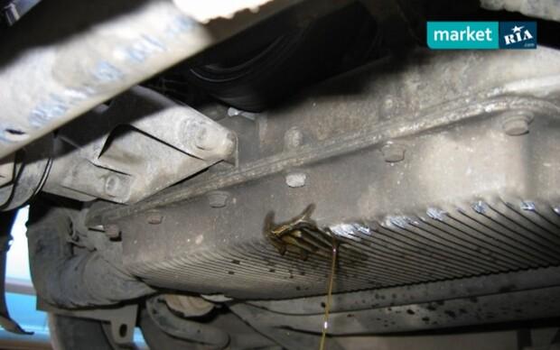 Для чего нужна защита двигателя зимой?