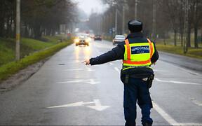 Чи полюватиме на українських водіїв угорська поліція?