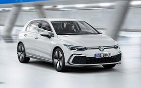 Это конец. VW Golf 8 будет выглядеть так