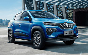 Дешевый электромобиль от Renault появится в Европе. Почем?