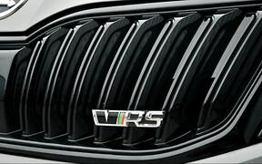 Как будет выглядеть Octavia RS. Первые наброски от дизайнеров