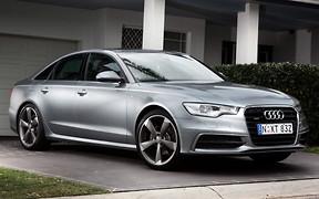 Головная боль. Подбираем б/у Audi A6 (C7)