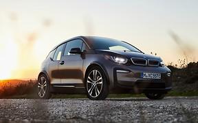 Еще немного — и только б/у. У BMW i3 RЕx нет будущего?