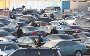 Что покупают в областях? Самых популярные б/у авто Украины в ноябре