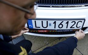 Еще одна уступка «евробляхам»: штрафы могут быть снижены