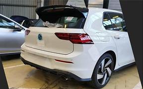 «Заряженных» Volkswagen Golf будет пять! Какой выбрать?
