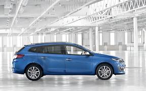 Досье Renault Megane. Что есть на вторичном рынке в феврале 2020 года?