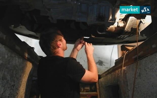 Пополняем ассортимент: защита двигателя «Автопристрій»