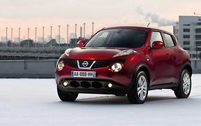 Вибираємо уживане  авто. Nissan Juke