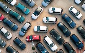 Імпорт авто з пробігом: Топ-20 «свіжопригнаних» легковиків березня