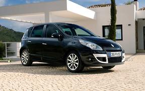Вибираємо уживане авто. Renault Scenic III