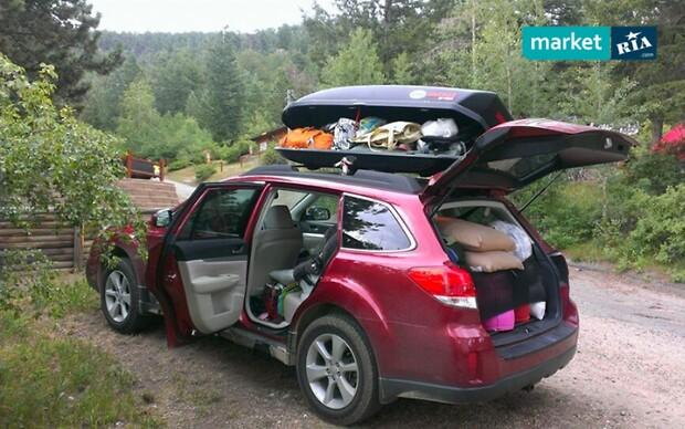 Как подготовиться к дальней поездке на авто