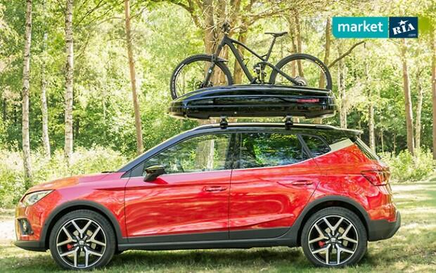 Как выбрать багажник и бокс на крышу автомобиля?
