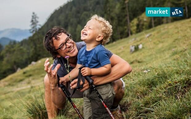 ТОП-5 мест для поездок и отдыха с детьми
