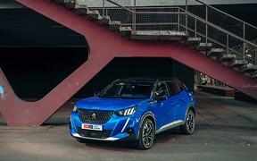 Тест-драйв Peugeot 2008: Требую повторения банкета!