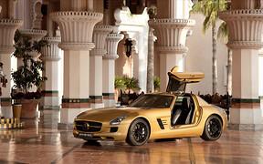 Кто на свете всех дороже? Топ-11 самых богатых автомобильных брендов