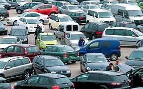 Торги: есть рекорд! Автомобили, которые лучше продавались в июле