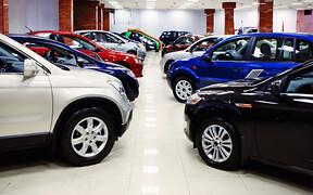 Топ-10 новых и б/у авто. Что покупают в 2020 году?